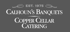 Copper Cellar Catering