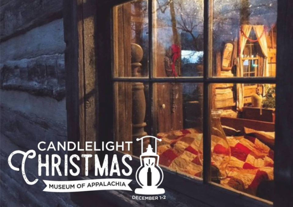 A Candlelight Christmas