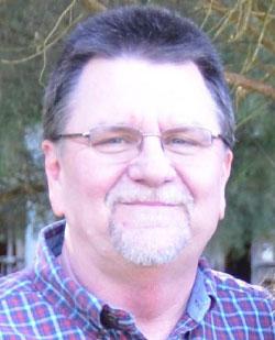 Mr. Steve Weaver