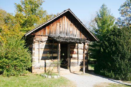 Arnwine Cabin