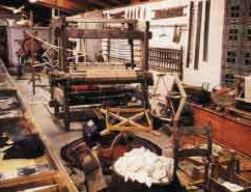 Display Barn – Interesting Exhibits