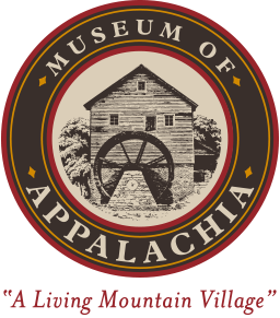 The Museum Of Appalachia Logo