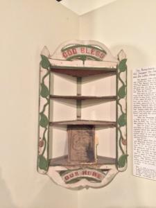 Saupaw's Cupboard