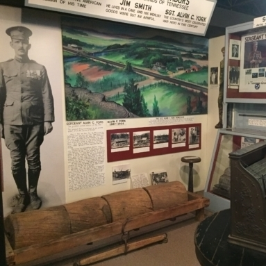 Home - The Museum Of Appalachia
